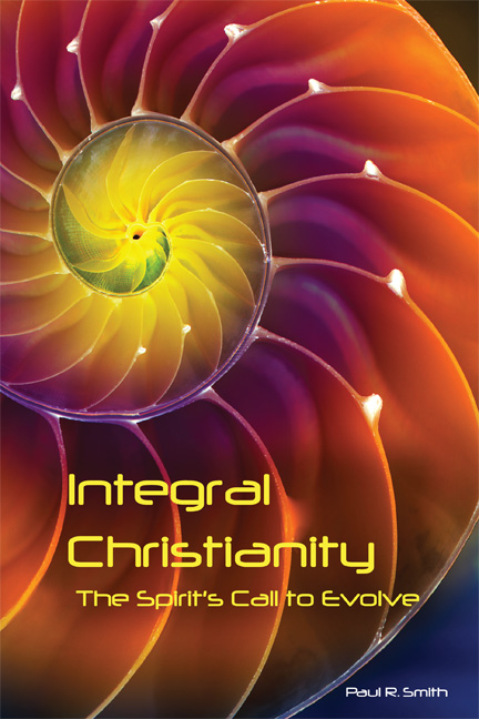 Integral Christianity. The Spirit's Call to Evolve