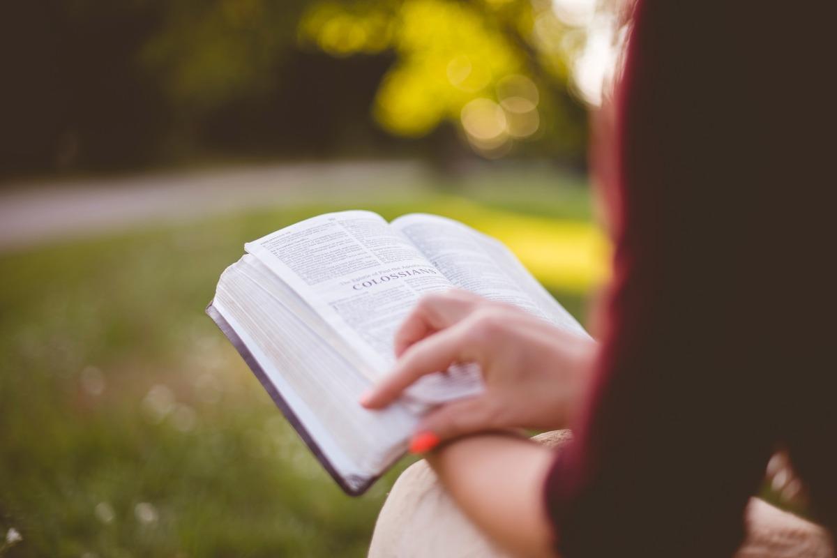 Unser Verständnis und Umgang mit der Bibel – heute, gestern und inZukunft