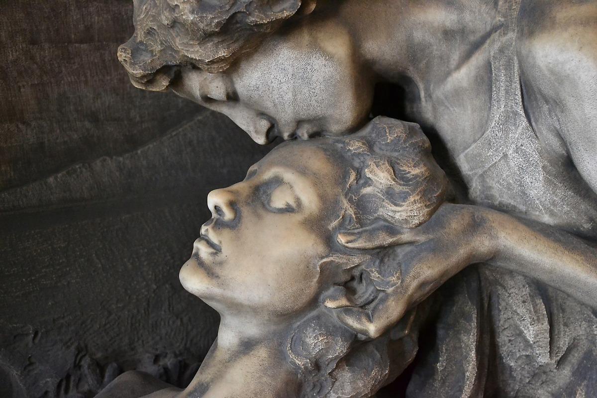 Was JEDER über Sterben und Tod wissensollte